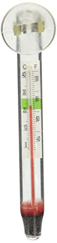 Deep Blue Professional ADB12301 High Performance Floating Thermometer for Aquarium