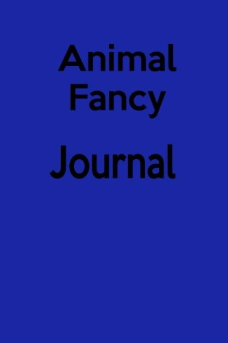 Animal Fancy Journal