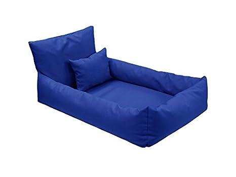 Artur Soja Almohada ortopédica Bella Ortho Cama para Perros Perros sofá Dormitorio de tamaño Espacio: M XL: Amazon.es: Productos para mascotas