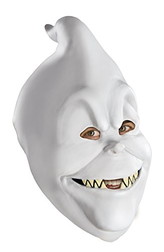Rubie's Costume Ghostbusters Movie Kid's Rowan 3/4 Mask -