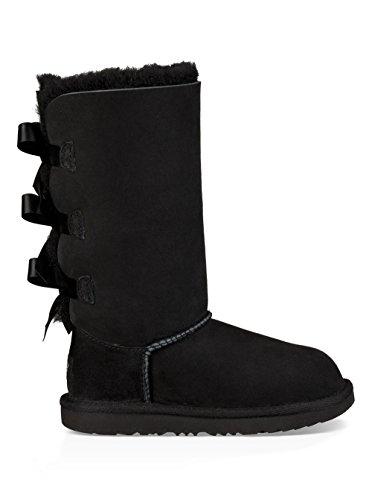 UGG Kids K Bailey Bow Tall Ii Pull-On Boot,