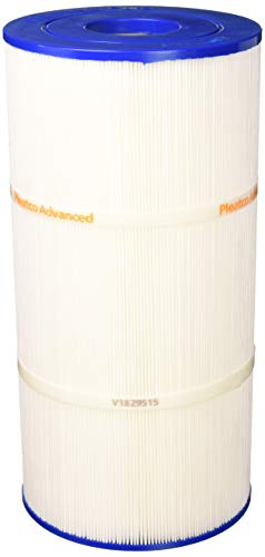 (Pleatco PWWDFX75 Replacement Cartridge for DynaFlo XL Skim Filter Cartridge, 817-0018, 1 Cartridge)