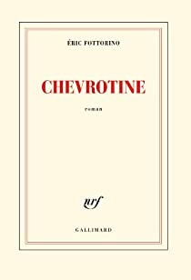 Chevrotine par Fottorino