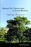 Biomass Nut Production in Black Walnut