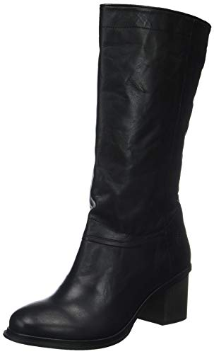 London Damen Hohe FLY Stiefel Alef352fly 4RqOZZU