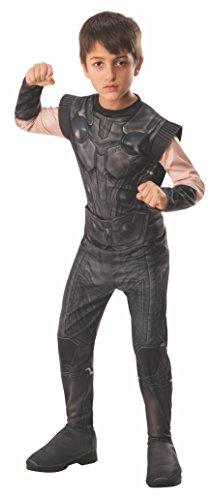 Rubie's Marvel Avengers: Infinity War Child's Thor Costume, Large -
