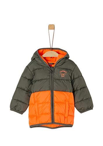 s.Oliver 405.12.008.16.150.2054018 baby-jongens gewatteerde jas