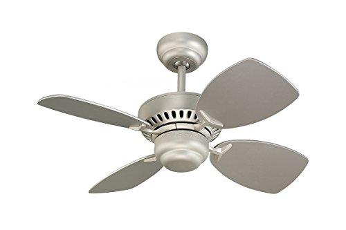 Monte Carlo 4CO28BP Colony II Ceiling Fan, 28