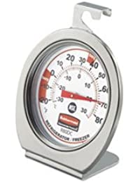 Acquisition * Refrigerator/Freezer Monitoring Thermometer, -20°F to 80°F dispense