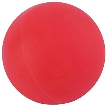 Lovelysunshiny Gel-Reaktion Massage Ball Koordination Übung Sport Gymnastikball