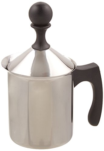 Francois Mimi Stainless 14 Ounce Cappuccino