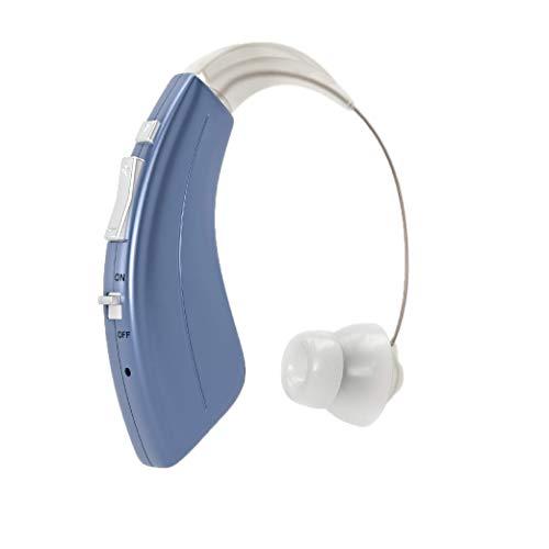 Britzgo Digital Hearing Amplifier (Rechargeable) BHA-1222/ Varta...