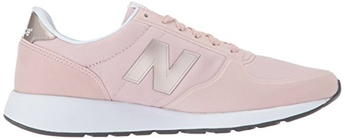 Sneakers Pink New 215 Balance Rose Woman wPFZ64