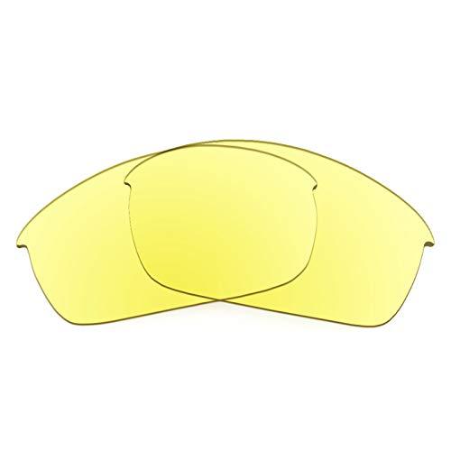 Para Amarillo No — Lentes Asian Fit De Múltiples Polarizados Flak Oakley Repuesto Jacket Opciones Tracer gx14aFqx