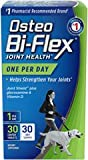 Osteo Bi-Flex One Per Day Joint Shield 90 Coated Tablets Made in USA (3 bottles of 30 Coated Tablets)