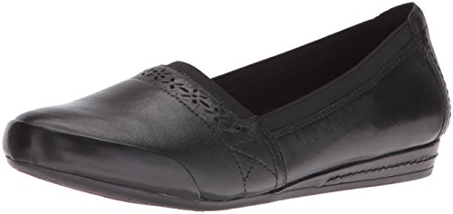 Rockport Women's Cobb Hill Gigi Flat