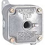 Hubbell Electrical / Killark JALX-22 Type x Conduit Outlet Body 3/4 Inch Copper Free Aluminum Natural