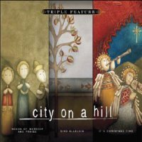 City On A Hill - Songs Of Worship And Praise Album Cover