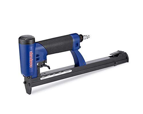 Complete 71 Series Auto-Fire Stapler with Long Magazine for 22 Gauge 3/8