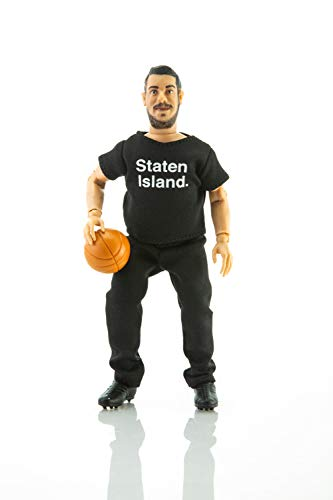 """Mego Action Figures, 8"""" Impractical Jokers - Sal (Limited Edition Collector"""