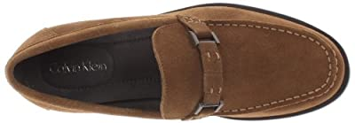Calvin Klein Men's Sampson Slip-On Loafer