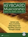 img - for Keyboard Musicianship: Piano for Adults book / textbook / text book
