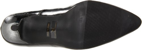 Ellie Shoes Womens 8240-d Pump Black Patent