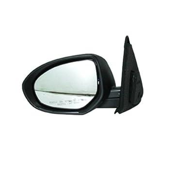TYC 6100141 Mazda Mazda3 Heated Power Replacement Passenger Side Mirror
