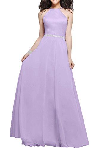 Missdressy - Vestido - para mujer Lavendel-1