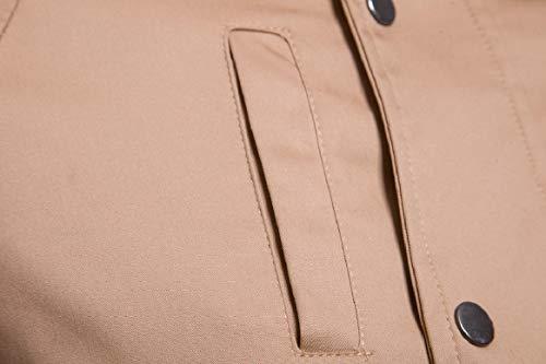 Plus 5 Mens Leisure Jacket Size RkBaoye College Activewear Hood Solid RAtzdnwqa