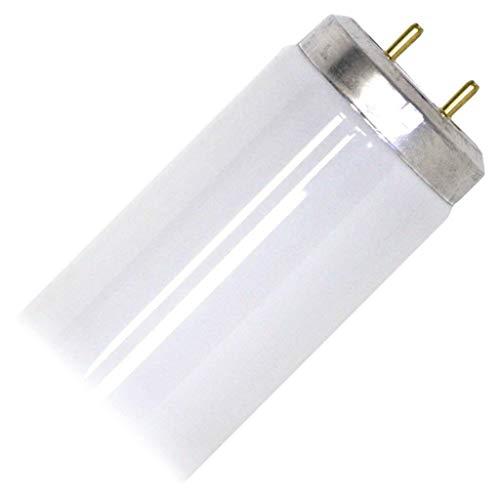 (Case of 30) F40T12/4100K Cool White Linear Fluorescent 40-Watt T12 4100K Light Bulbs 48