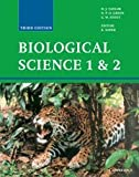 img - for Biological Science 1 and 2 (v. 1&2) book / textbook / text book