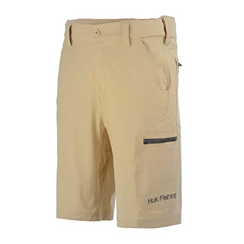 "Huk NXTLVL 10.5"" Men's Short"