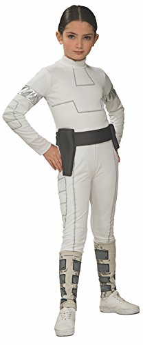 Rubies Star Wars Clone Wars Child's Padme Amidala Costume, Small ()