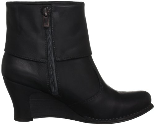 Neosens BONARDA S251 - Botas fashion para mujer Negro (Schwarz (Black))