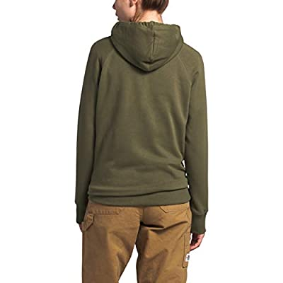 The North Face Women's Half Dome Hoodie: Clothing