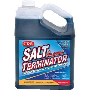 (CRC/Marykate SX128 SALT TERMINATOR/SALT TERMINATOR CONCENTRATE)