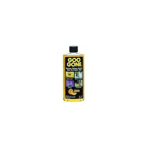 Goo Gone Remover Cleaner Bottle 8 Oz