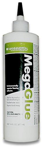 Mannington Laminate Flooring (Mannington MegaGlue Laminate & Floating Flooring Adhesive 16oz)