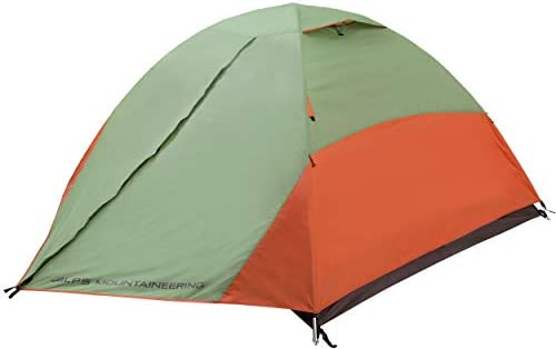 ALPS Mountaineering Taurus 2-Person Tent FG, Sage Rust