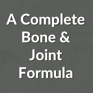 Joint Support by Mt. Capra | CapraFlex Bone and Joints Health Supplement Eliminate Knee, Elbow, and Shoulder Pain and Increase Flex and Soreness Relief, All Natural, nonGMO Ingredients | 270 Pills by Mt Capra (Image #3)