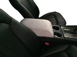 LEXUS LS 460 2007-2013 SUV Truck Van Car Auto Center Console Armrest Cover Protects from Dirt and Damage Renews old damaged consoles-Light Gray