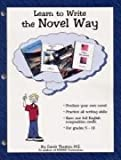 Learn to Write the Novel Way