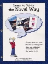 Learn to Write the Novel Way