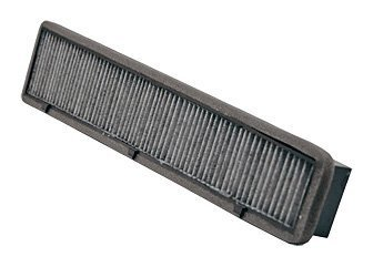 WIX Filters - 24896 Cabin Air Panel, Pack of 1
