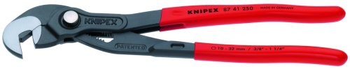 KNIPEX 87 41 250 RAP Raptor Pliers by KNIPEX Tools