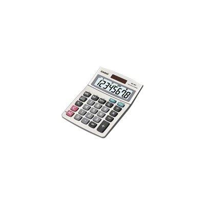 2CL3890 - Casio MS-80S-S-IH Desktop Basic Calculator