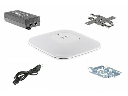 Cisco AIR-AP1142N-A-K9 Aironet 1140 Series Autonomous Wireless Access Point