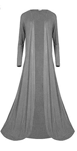 full length cardigan - 5