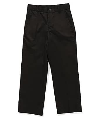 Fred Bracks Boy's Junior Tom Pant 451, Black, 3